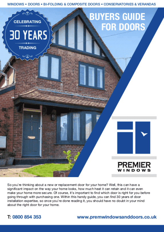 Premier - Doors Buying Guide 2020